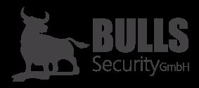 Bulls Security GmbH Logo